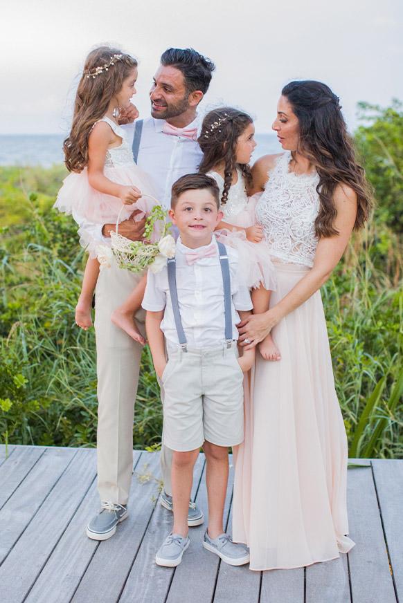 john-family